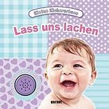 Lass uns lachen- Soundbuch