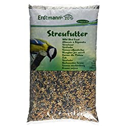 Erdtmann Wild Bird Food, 2.5 Kg