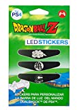 Dragon Ball PS4 3 Led Stickers Pack