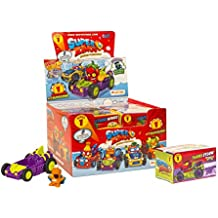 Superzings Rivals of Kaboom Caja de Figuras (Magic Box INT Toys SZ1P0302)