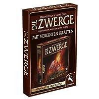 Pegasus-Spiele-51929G-Die-Zwerge-Mit-vereinten-Krften-Erweiterung