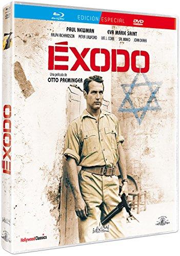 Éxodo EE [Blu-ray] 51fWfyH2LCL