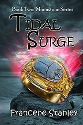 Tidal Surge (The Moonstone Series Book 2)