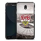 DeinDesign Samsung Galaxy J5 Duos 2017 Hülle Case Handyhülle VfB Stuttgart Fanartikel Stadion