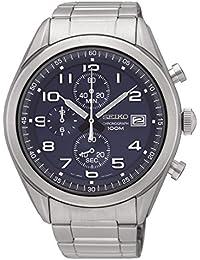 Seiko Herren-Armbanduhr SSB267P1