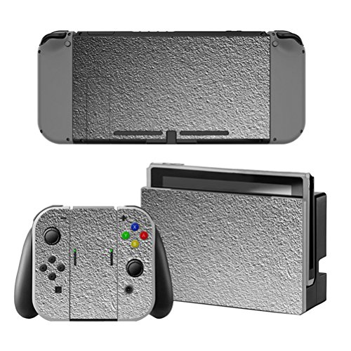 Zhhlaixing Skin Sticker Vinyl Decal Case para Nintend Switch Game Accessories ZY0038 51fWiZKfmsL