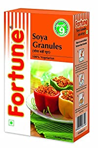 Fortune Soya Granules, 200g