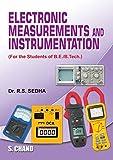 Electronic Measurement & Instrumentation