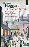 33 Newport Street. Autobiographie d'un intellectue
