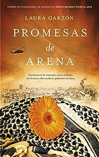 Promesas de arena par Laura Garzón