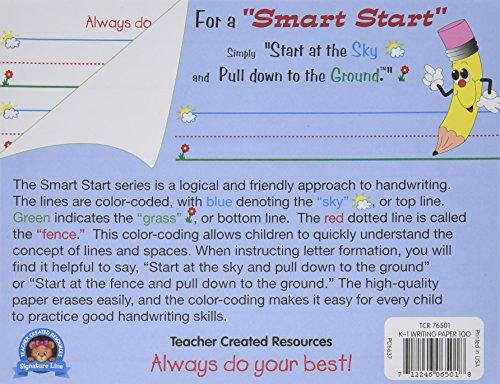 frog-street-prensa-fst6501-smart-start-papel-a-escribir-k-1-100-100-hojas