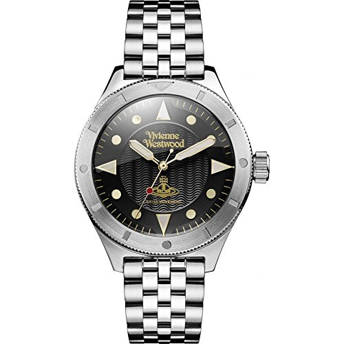 Orologio Uomo Vivienne Westwood VV160BKSL