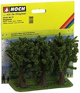 NOCH - Árbol para modelismo ferroviario H0 (25150)