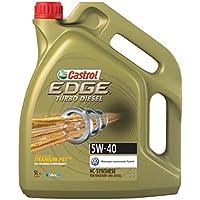 Castrol EDGE 5W-40 Turbo Diesel Motorenöl 5L