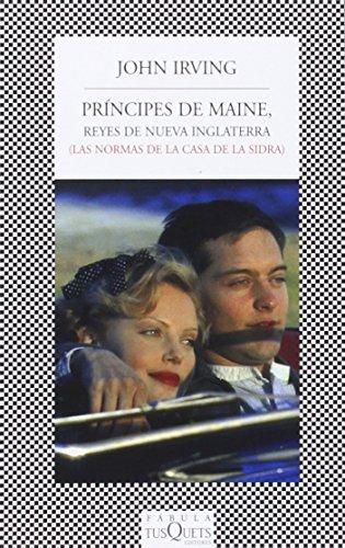 Príncipes De Maine. Reyes De Nueva Inglaterra