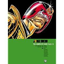 Judge Dredd: The Complete Case Files 13 (Judge Dredd The Complete Case Files)