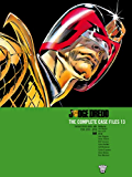 Judge Dredd: The Complete Case Files 13 (Judge Dredd The Complete Case Files)