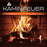 Kaminfeuer - Entspannung