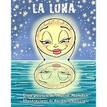 La Luna: Una poesia per bambini