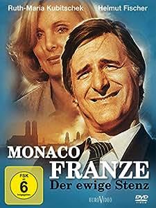 Monaco Franze - Der ewige Stenz - Die komplette Serie (3 DVDs)