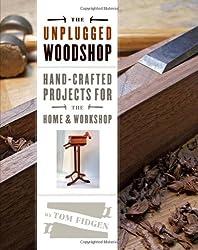 Unplugged Woodshop, The