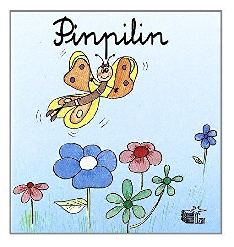 Pinpilin (Dilindan Ipuinak) por Maria Jose Solas