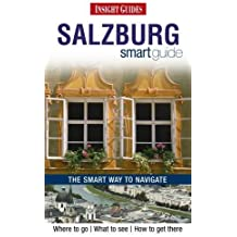 Insight Guides: Salzburg Smart Guide