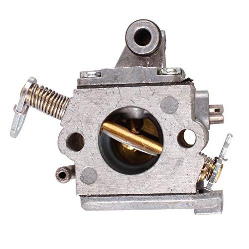 Kettensägen Kettensäge Vergaser für Stihl 017018MS170MS180Zama Engine Parts