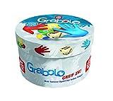 dV Giochi Game Factory 646121 – Grabolo Gioco da Tavolo Multilingue