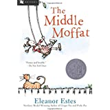 Middle Moffat (Moffats (Paperback))