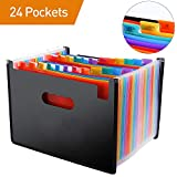 #9: Expanding Files Folder, Folder File, Folder Organizer, Folder File for Document A4, Folder A4, Folder Box Storage, Folder Expanding, Folder Organiser, Folder Organizer Office,