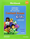 Oxford Picture Dictionary for Kids. Workbook (Oxford Picture Dictionary Content Areas for Kids)