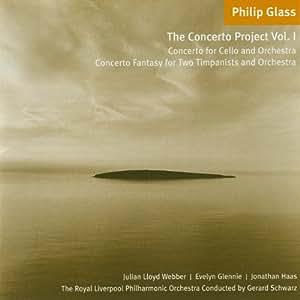 Philip Glass: The Concerto Project Vol. 1
