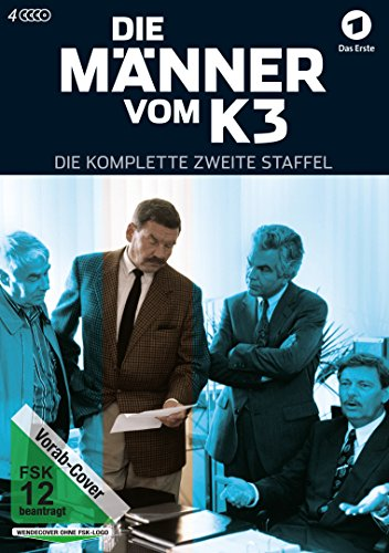 Staffel 2 (4 DVD)