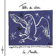 La marelle (feat. Justin Bonnet, Didier Verdeille, Philippe Bellet, Grégory Veux, Henri Costa)