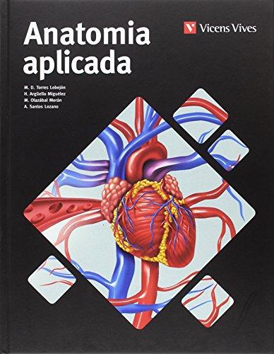 ANATOMIA APLICADA (1ER BATXILLERAT) AULA 3D: 000001 - 9788468243245