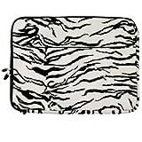 Best Vangoddy Macbook Pro Sleeves - VanGoddy Exotic Zebra Laptop Sleeve for Apple MacBook Review