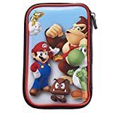 Custodia/cove ufficiale per Nintendo New 3DS XL/3DS XL