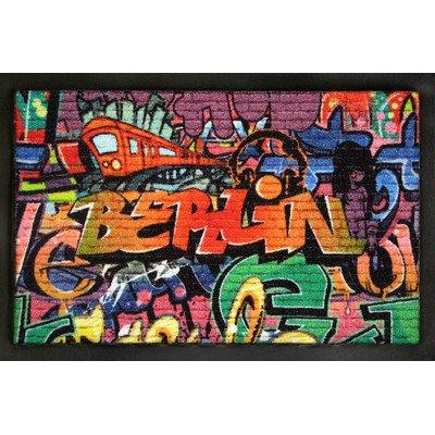 Berlin – Graffiti