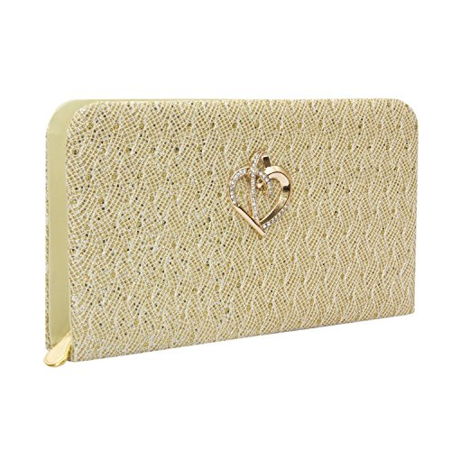 Awesome-Fashions-Womens-Beige-Clutch