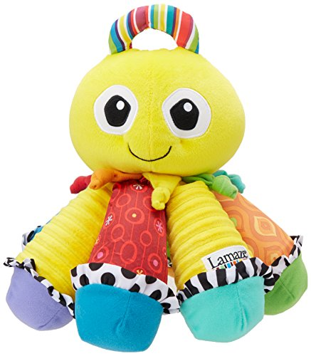 Image of Lamaze Octotunes