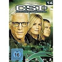 CSI: Crime Scene Investigation - Season 14