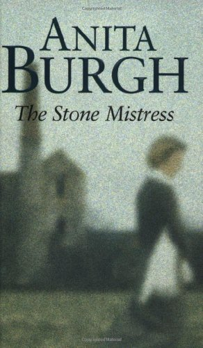 The Stone Mistress (Daughters of a Granite Land)