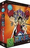 One Piece - Box 3: Season 2 & 3 (Episoden 62-92) [6 DVDs]