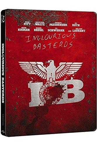 Malditos Bastardos - Edición Metálica...