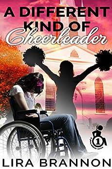 A Different Kind Of Cheerleader (para Athlete Series Book 1) por Lira Brannon Gratis
