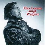 Max Lorenz chante