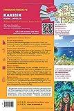 Karibik Kleine Antillen - Reiseführer von Iwanowski: Individualreiseführer mit Extra-Reisekarte und Karten-Download (Reisehandbuch) - Heidrun Brockmann