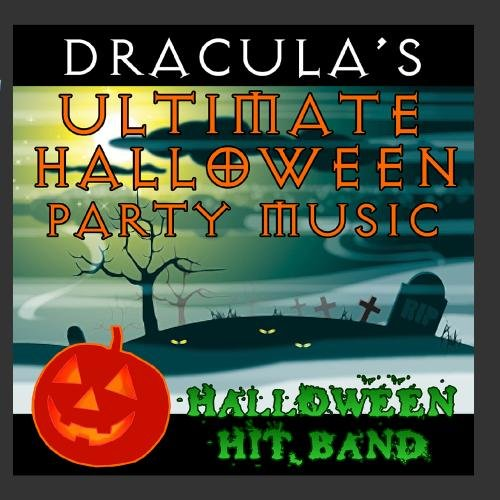 Dracula's Ultimate Halloween Party Music