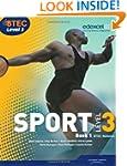 BTEC Level 3 National Sport Book 1: B...